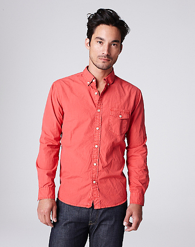 Surf Wash Shirt*