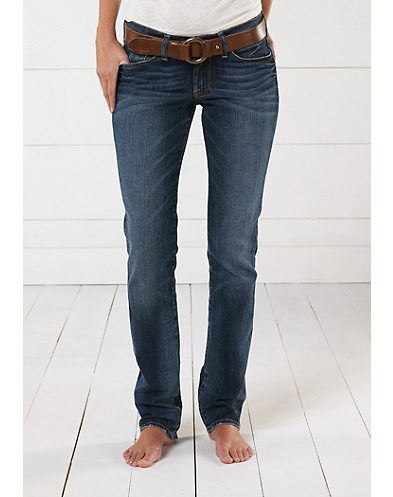 Sweet N Straight Jeans - XL Inseam*