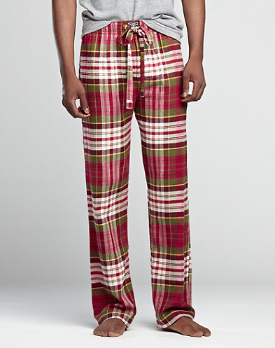 Tartan Plaid Pants*