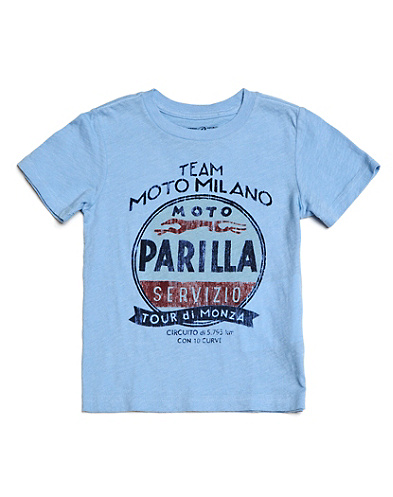 Team Moto Milano T-Shirt