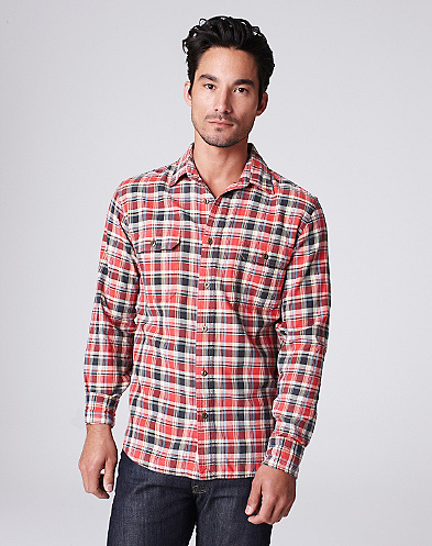 Timberwood Workwear Shirt