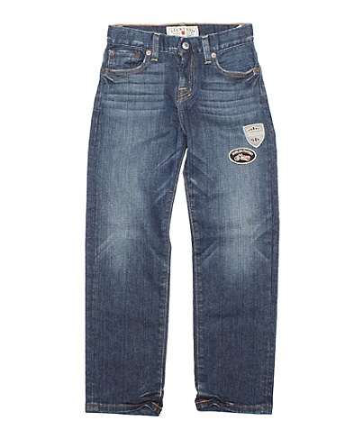 Triumph Billy Straight Jeans*