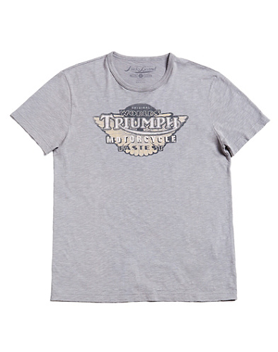 Triumph Fastest Wing T-Shirt*