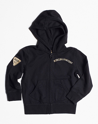 Triumph Hoodie