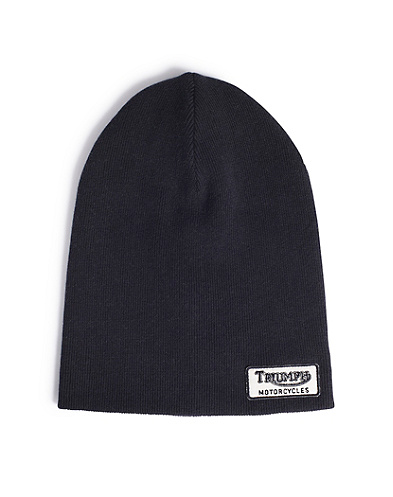 Triumph Knit Beanie