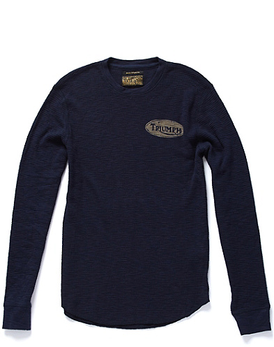 Triumph Speed Demons Long-Sleeve T-Shirt
