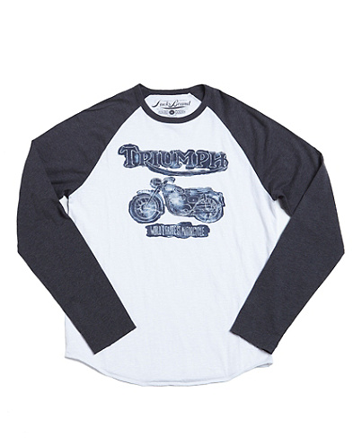 Triumph World's Fastest Motorcycle T-Shirt*