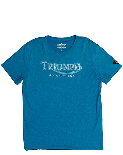 Triumph World Record T-Shirt