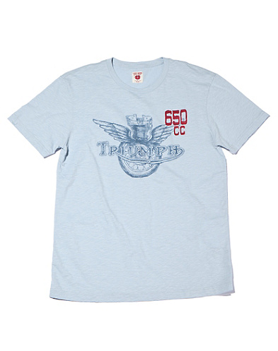 Truimph Wing T-Shirt*