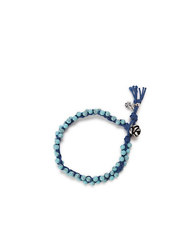 Turquiose Friendship Bracelet