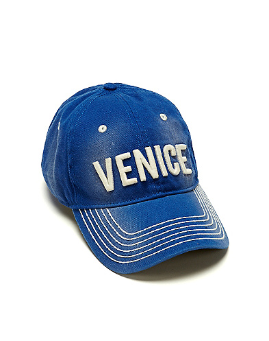 Venice Hat
