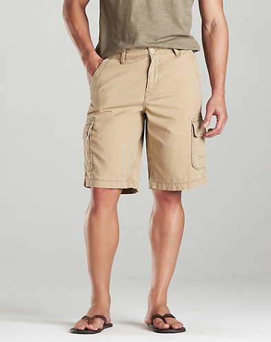 Vista Cargo Shorts*