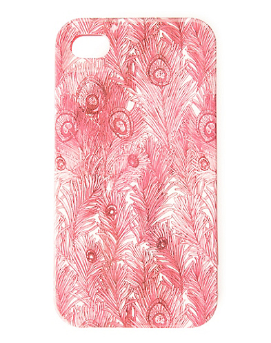 Wild Feathers Hardcase