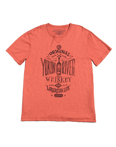 Yukon River T-Shirt*