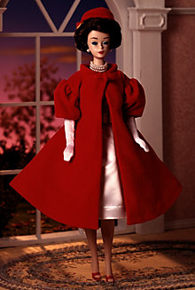 Silken Flame® Barbie® Doll