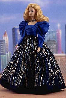 Blue Rhapsody® Barbie® Doll