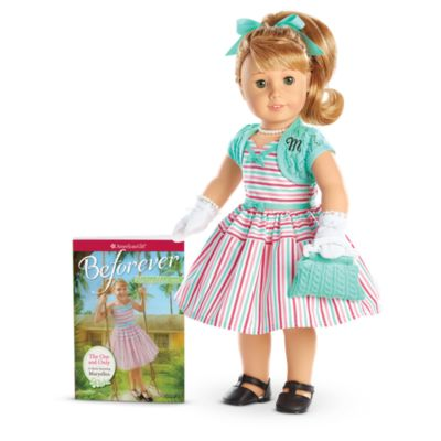 Maryellen Doll - Popular Girl Toys