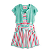 American Girl Striped Outfit for Girls