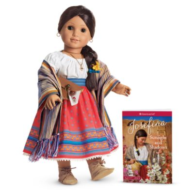 Josefina Doll - Popular Girl Toys