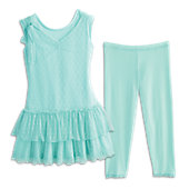 American Girl Spring Breeze Outfit for Girls