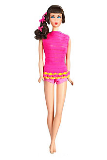 Talking Barbie® Doll Original Outfit #1115
