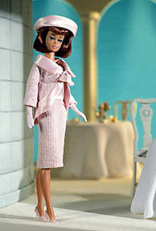 Fashion Luncheon Barbie® Doll