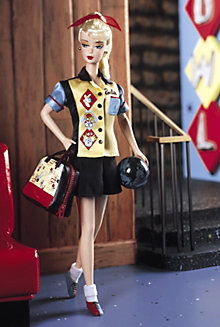 Bowling Champ™ Barbie® Doll