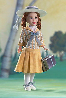 Anne From <em>Anne Of Green Gables</em>