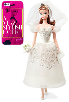 <em>Principessa</em> Barbie&#174; Value Set