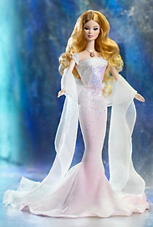 October Opal™ Barbie® Doll