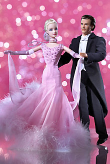 The Waltz™ Barbie® and Ken® Giftset