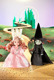 Kelly® Doll as The Witches from The Wizard of Oz™