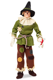 <em>The Wizard of Oz</em>&#8482; Scarecrow&#8482; Doll