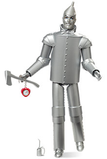 <em>The Wizard of Oz</em>&#8482; Tin Man&#8482; Doll