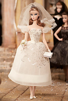 Principessa™ Barbie® Doll