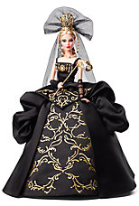 Venetian Muse™ Barbie® Doll