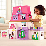 Loving Family™ Dollhouse - African American
