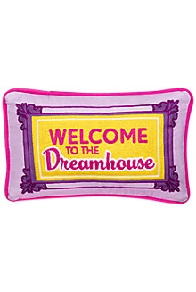 Dreamhouse® Pillow