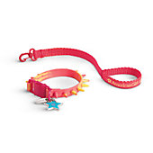 SPIKY COLLAR N LEASH-TM