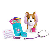 CUDDLES N CURES PET SET-TM