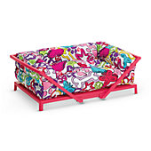 FUNKY PET BED-TM