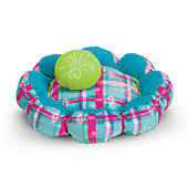 DREAMY DAISY PET BED-TM