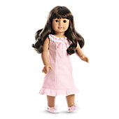 American Girl Samantha's Nightgown