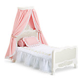 SAMANTHA BED AND BEDDING