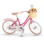 SAMANTHAS BICYCLE