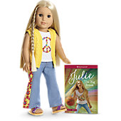 JULIE DOLL AND BK-PB