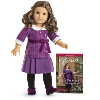 Rebecca's Doll - Popular Girl Toys