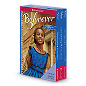 American Girl Addy 3-Book Boxed Set