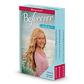 Caroline 3-Book Boxed Set