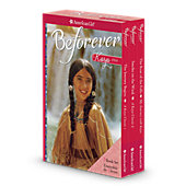 American Girl Kaya 3-Book Boxed Set